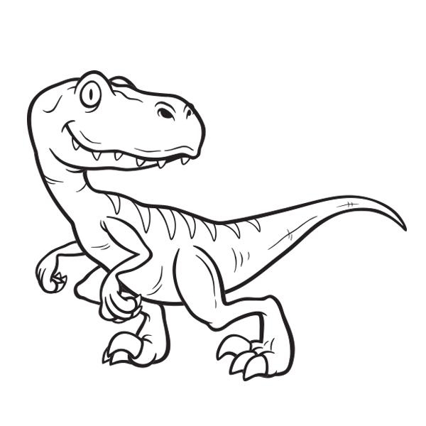공룡 색칠_06