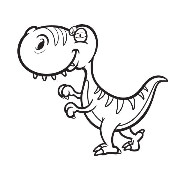 공룡 색칠_14