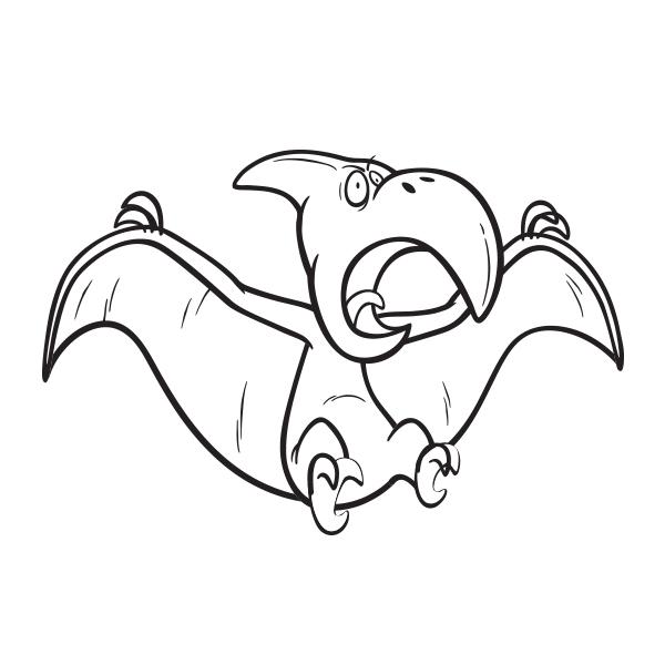 공룡 색칠_16