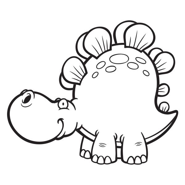 공룡 색칠_22
