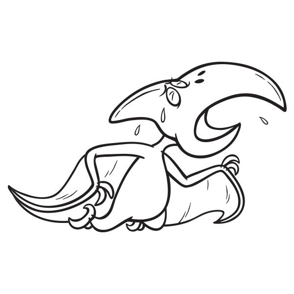 공룡 색칠_23