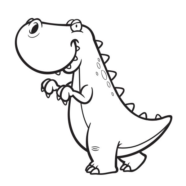 공룡 색칠_27