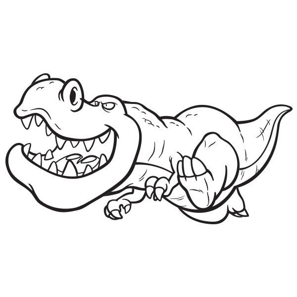 공룡 색칠_28