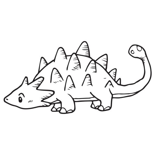 공룡 색칠_35