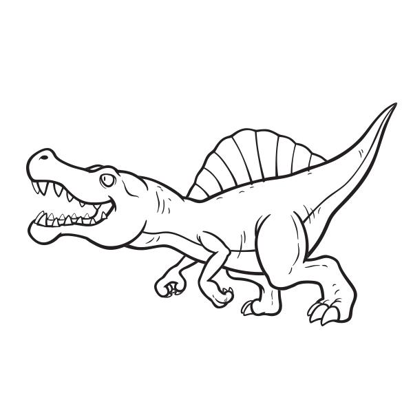 공룡 색칠_40