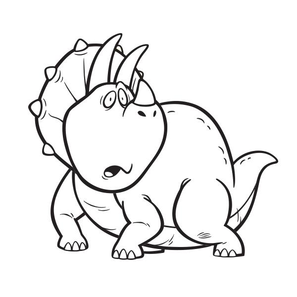 공룡 색칠_42