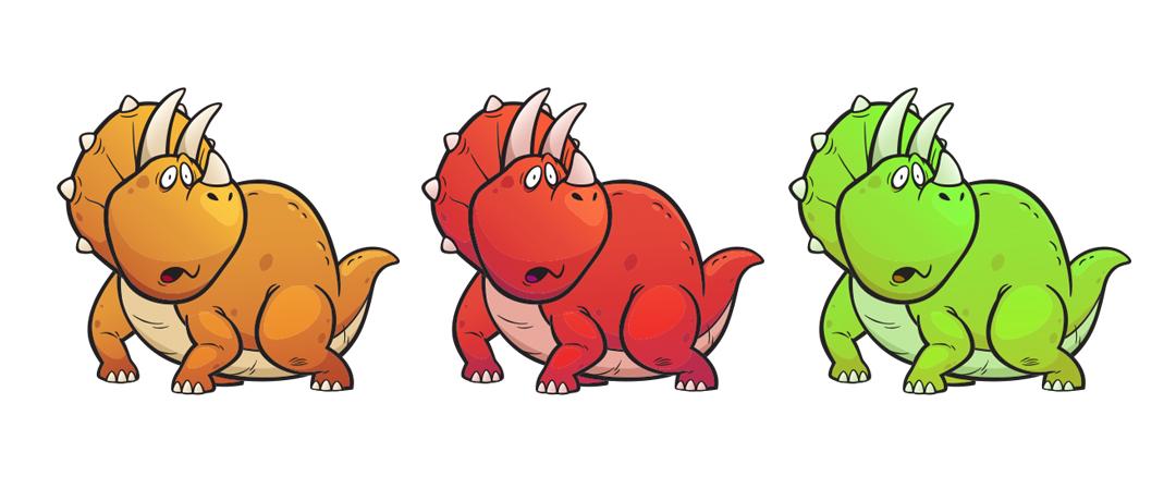 공룡42a