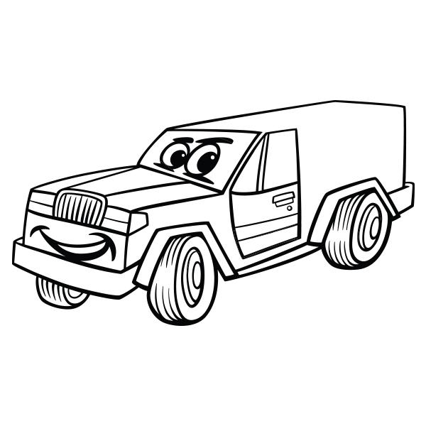 자동차 도안_25