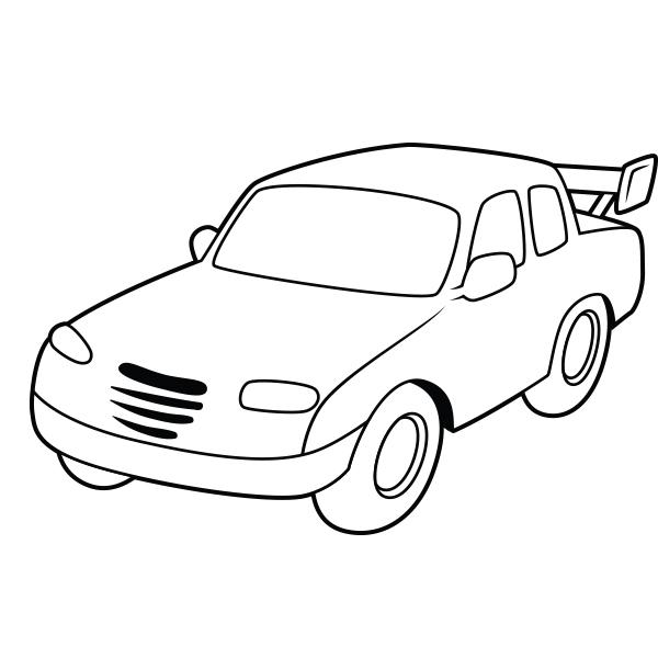 자동차 도안_54